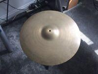 Zildjian Ride Cymbals