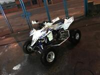 Suzuki ltr 450 road legal