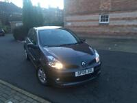 RENAULT CLIO 1.4 PETROL 5 DOORS HATCHBACK CAR ONLY DONE 67325/ FULL SERVICE HISTORY