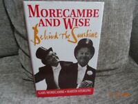 Morecambe and Wise, Behind the Sunshine