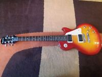 Epiphone Les Paul Amazing offer!