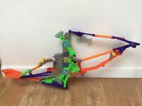 Mattel Hot Wheels 2583 Wall Tracks Roto-Arm Revolution