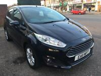 FORD FIESTA FACELIFT NEW SHAPE 1.2L CORSA POLO