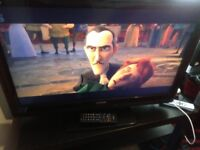 TOSHIBA 32 inch freeview Hdmi Tv great for gaming firestick sky virgin boxes Etc