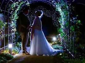 Wedding Photographer still has dates free fo 2018 /2019. Booking now for 2020. From £200.