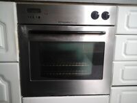 Electrolux Oven & Grill