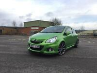 Corsa Vxr Nurburgring / Clubsport Alloys