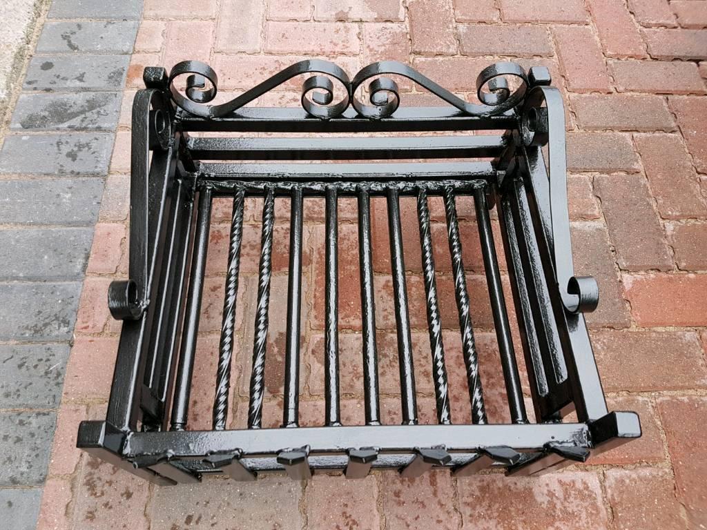Reconditioned Fire Basket/Garden Planter