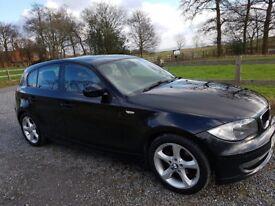 BMW1 series hatchback diesel automatic