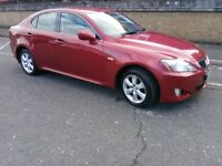LEXUS IS 220D has good condition. the price is £2300.