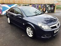 2007 07 Vauxhall vectra 1.8 sri only £775
