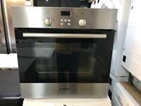 BOSCH single built in oven