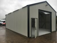 Nutts Corner Enterprise Park low cost units from £150.00 per week