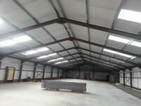 Agricultural Industrial Roofing Steel Buildings Repairs Alterations Tin Sheets Suffolk Norfolk Cambs