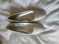 quiz ladies shoes new