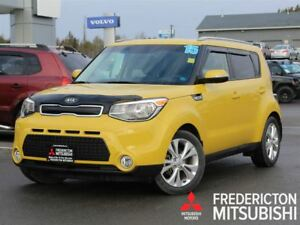 2015 Kia Soul EX+ | AUTO | HEATED SEATS | ONLY 27K