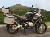 BMW GS Adventure (GSA)