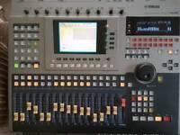 YAMAHA AW4416 studio