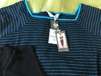 Brand new with tags 2 tops and 1 dress