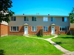 Lease this very spacious 3 bedroom townhouse today! Reduced Rent