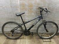 "Unisex mountain bike X-RATED 50° Wheels 26"" Frame 14"""