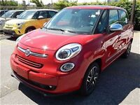 2014 Fiat 500L **Company Demo** ON Sale 4 Door Only 23, 995