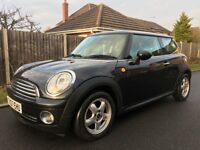 MINI Cooper ONE 1.4 - Full Service History - New Clutch and Gearbox