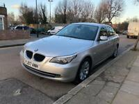 bmw 520d se automatic 2007 lci mint condition