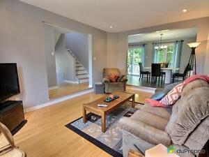 289 900$ - Maison 2 étages à vendre à L'Ange-Gardien-Outaouai Gatineau Ottawa / Gatineau Area image 5