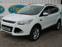 Ford KUGA 2.0 TDCi 4X4 Titanium, 2013 - £250 CASH BACK IF PURCHASED BEFORE XMAS DAY 2020