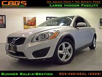 2012 Volvo C30 T5 | End of Summer Sale! |