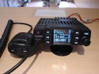 crt 2000 cb radio