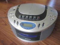 Aiwa compact Disc Stereo (CSD-TD51K) - good condition