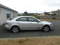 2008 Mazda 6. 12 months MOT