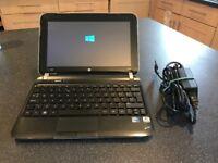 HP Mini 210 Windows 8 Laptop