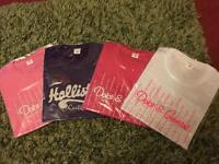 Young girls T-shirts