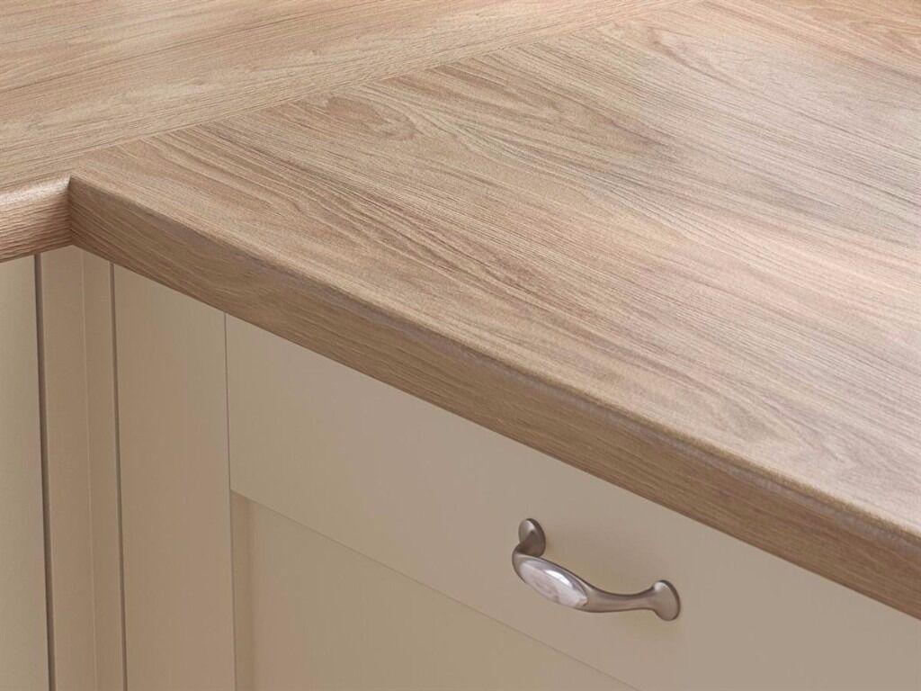 worktop offcut egger natural arlington oak laminate. Black Bedroom Furniture Sets. Home Design Ideas