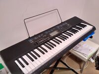 Keyboard CTK-2300 + stand