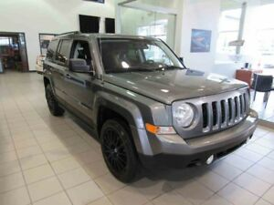 2012 Jeep PATRIOT 4WD North