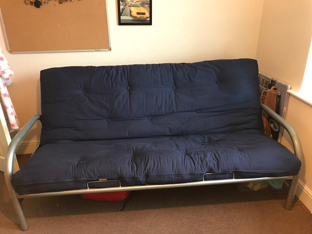 Gumtree uk norwich sofa bed sofa bed in wymondham norfolk for Sofa bed gumtree london