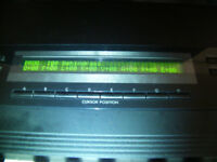 Korg M1 Music Workstation