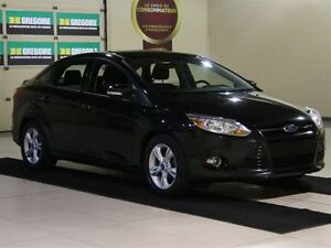2012 Ford Focus SE AUTO A/C GR.ELECT MAGS BLUETHOOT