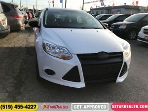 2014 Ford Focus SE | CAR LOANS APPROVED | APPLY HERE