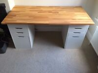 IKEA Gerton Table top