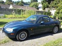 Mazda Eunos sports car