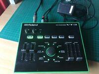 Roland VT-3 ARIA Voice Transformer