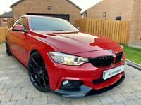 🏁🏁2014 BMW 420D M Sport Finance Available🏁🏁430d 320d 330d