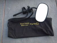 Pyramid Rock Steady Towing Mirror