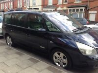 2003 RENAULT GRAND ESPACE PRIVILEGE 3.0 DIESEL AUTOMATIC STARTS & DRIVES £3000 ONO
