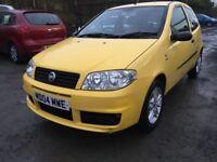 2004 FIAT PUNTO MOT.06.18.,PRICE.£ 899 ONO PX/EXCH